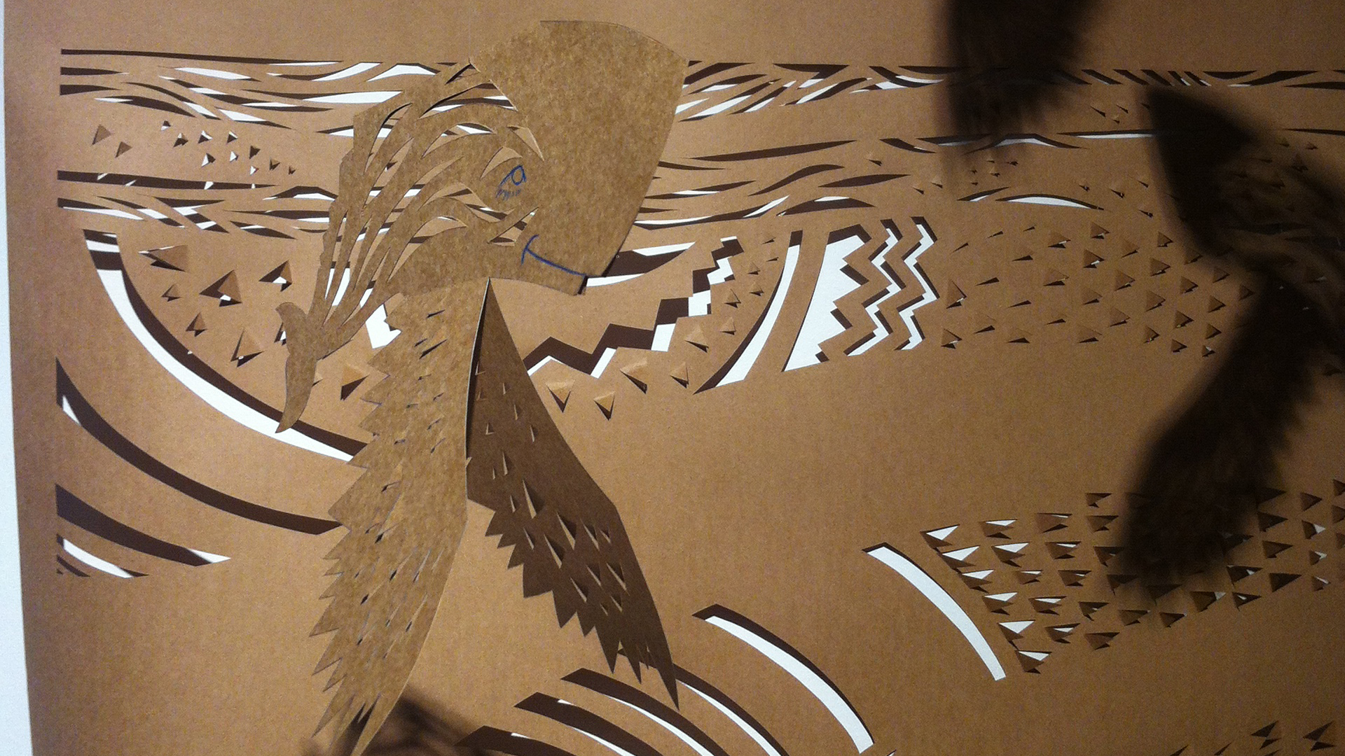 Creatical; Art Paper Micromundos a lo bestia