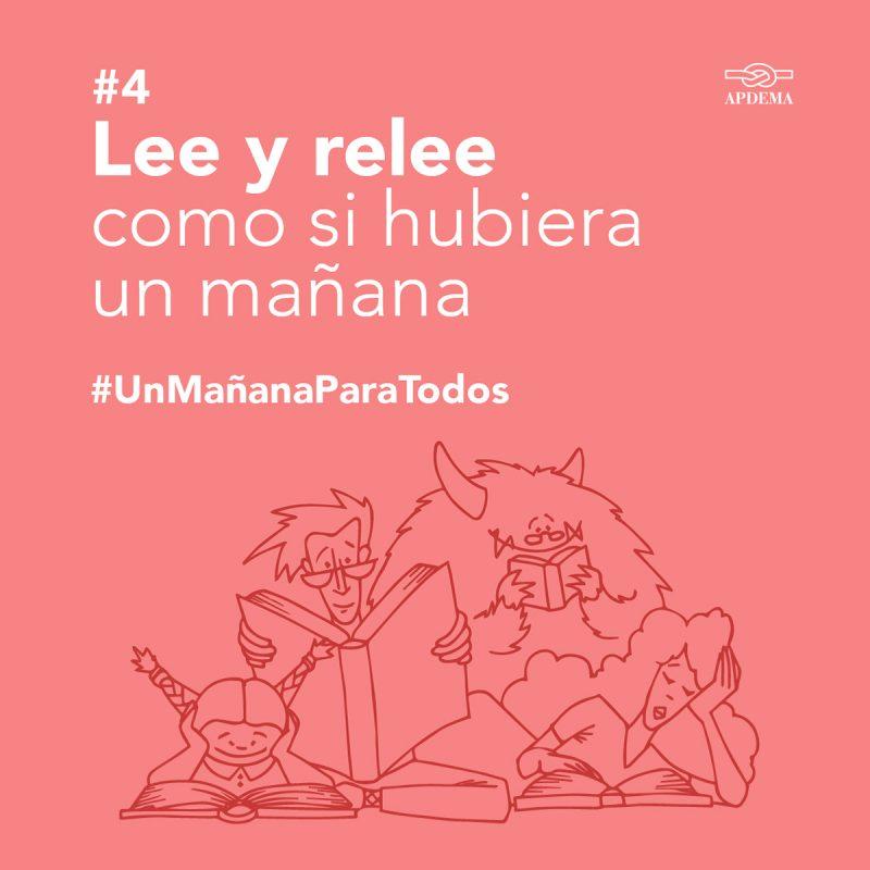 27. Campaña #UnMañanaParaTodos